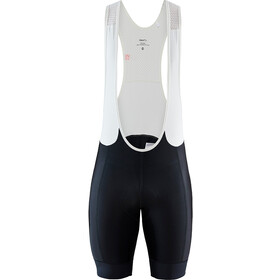 Craft Train Pack Bib Shorts Men black/ash